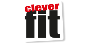 Logo Clever Fit TRIAMAL Winterthur